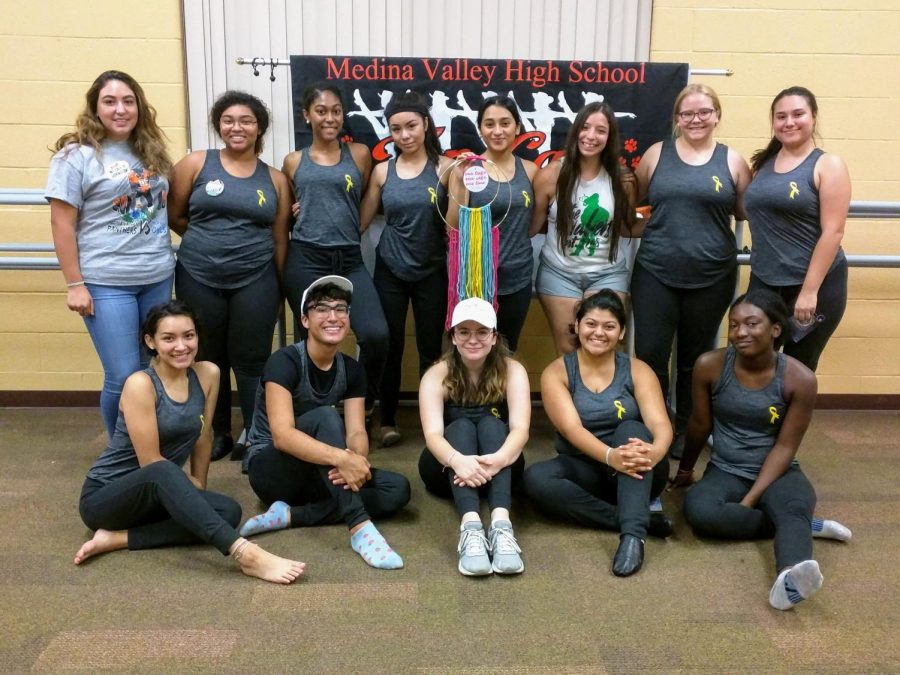 MVHS Dance Team – The Prowler