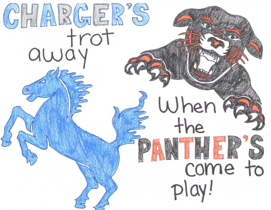 Panthers vs. Chargers