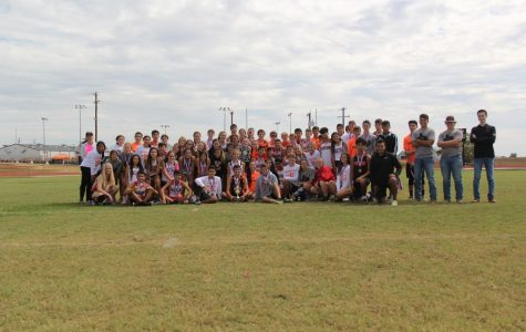 Cross Country Advances to Regionals!