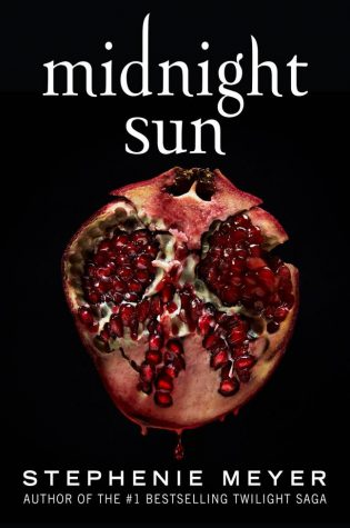 Possible new cover for Midnight Sun