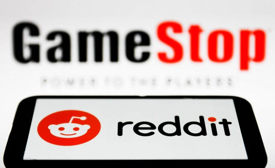 GameStop Stock Situation
