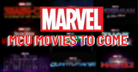 The Next Marvel Movies