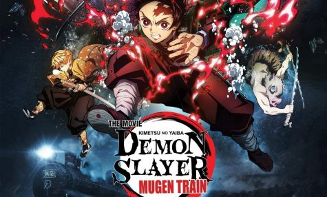 Demon Slayer the Movie : Mugen Train